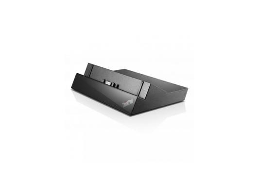 Док-станция Lenovo ThinkPad Tablet Dock 4X10H04503 док станция lenovo thinkpad tablet dock 4x10h04503