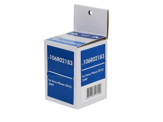 Картридж NV-Print 106R02183 для Xerox Phaser 3010/WorkCentre 3045 2300стр