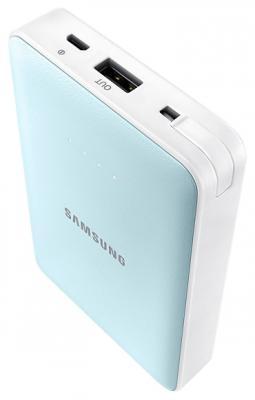 Аккумулятор Samsung EB-PN915 11.3mAh голубой EB-PN915BLRGRU