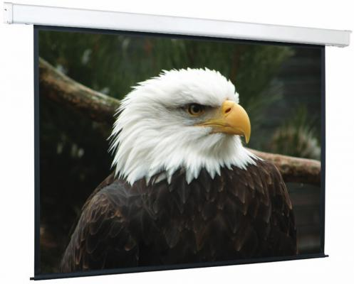 Экран моторизированный ScreenMedia Champion 203х153см SCM-4303