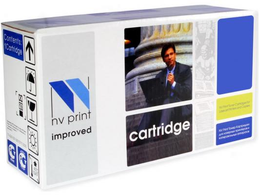 Картридж NVPrint TK-3130 для Kyocera TK-3130 FS-4200DN/4300DN 25000 стр картридж kyocera tk 3130 black for fs 4200dn fs 4300dn m3550idn m3560idn