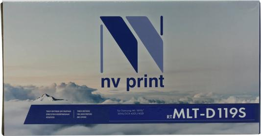 Картридж NV-Print MLT-D119S для Samsung ML-1615 ML-2015 ML-2510 SCX-4521 2000стр черный beautia ml 712 ipl irradiator depilator