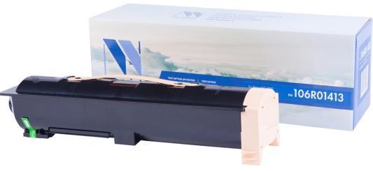 Картридж NV-Print 106R01413 для для Xerox WorkCenter 5222 20000стр Черный