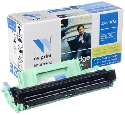 Фотобарабан NV-Print DR-1075 для Brother DCP-1510R 1512 HL-1110R 1112R MFC-1810R 1815R
