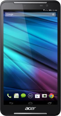 "Планшет Acer Iconia Talk S A1-724-Q6YQ 16Gb 7"" IPS 1280x720 MSM8916 1.2GHz 1Gb Wi-Fi Bluetooth Android черный NT.L7ZEE.001"