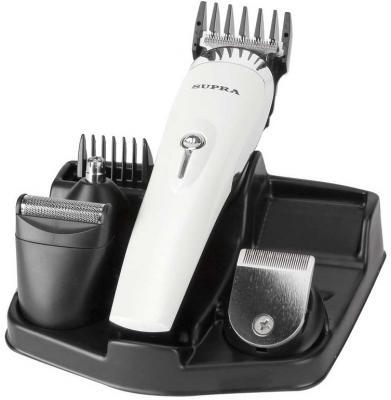 Машинка для стрижки волос Supra RS-405 белый