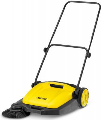 цена на Подметальная машина Karcher S 550 желтый 1.766-200.0