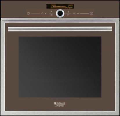 Электрический шкаф Hotpoint-Ariston FK1041LP.20 X/HA(CF) коричневый