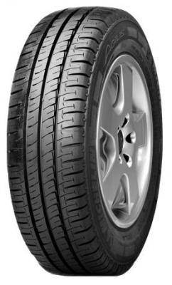 Шина Michelin Agilis + 195/75 R16C 110/108R