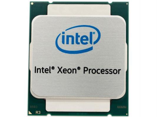 Процессор Dell Intel Xeon E5-2407v2 2.4GHz 10Mb 4C 80W 338-BDWBt