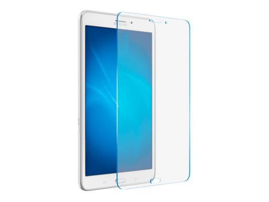 Защитное стекло DF для Samsung Galaxy Tab 4 8.0 sSteel-05