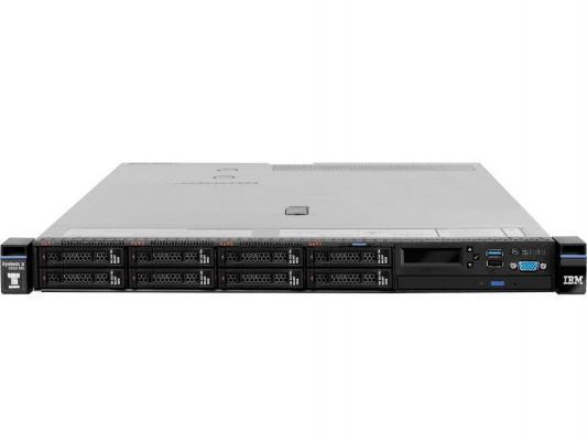 Сервер IBM Express x3550 M5 5463E3G