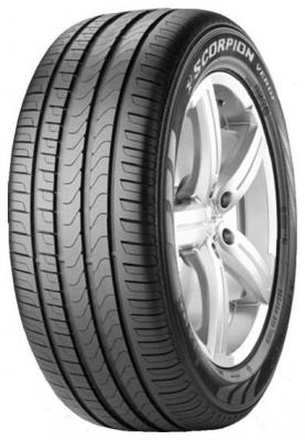 Шина Pirelli Scorpion Verde 255/45 R20 105W летняя шина continental conticrosscontact uhp 255 45 r20 105w xl