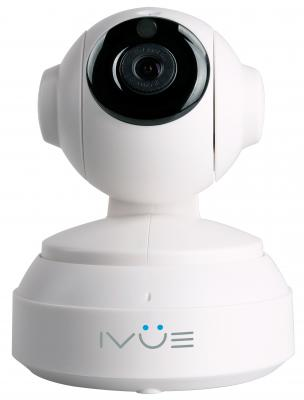 Видеокамера IP IVUE IV2405P 2.8мм 1280х720 H.264 Day-Night RJ-45 белый