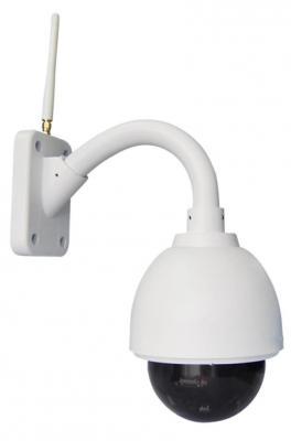 Видеокамера IP IVUE IV8513PZ 2.8мм 1280х960 H.264 Day-Night RJ-45 белый