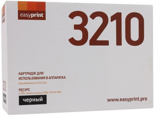 Картридж EasyPrint LX-3210 106R01487 для Xerox WorkCentre 3210/3220 черный с чипом 4100стр