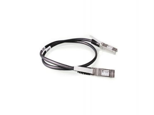 Кабель HP ProCurve 10-GbE SFP+ 1м J9281B