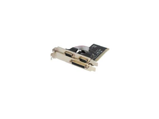Контроллер PCI Orient XWT-PS053V2 2xCOM 1xLPT oem