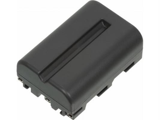 Аккумулятор AcmePower AP-NP-FM500 для фотокамеры SONY аккумулятор acmepower ap np fv50 для видеокамеры sony
