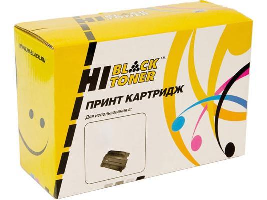 Картридж Hi-Black CE390X для HP LaserJet Enterprise M4555/600 M602n/M603n 24000стр hp laserjet enterprise 600 m651n