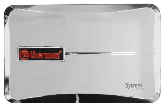 Проточный водонагеватель Thermex System 1000 crome
