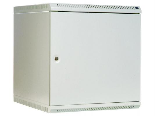 Шкаф настенный 6U ЦМО ШPH 6.480.1 600x480mm дверь металл