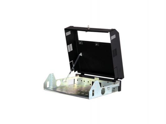 Шкаф настенный 19 5U Estap SOHO Slimline SLM007G 292x300mm серый surface mount fuses 32v 4a vfa slimline 100 pieces