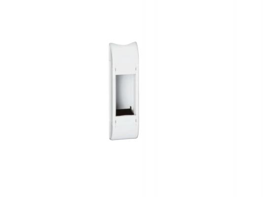 Коробка розеточная комплектуемая Legrand 12 модулей белый 31067 заглушка legrand 13 модулей белый 01662