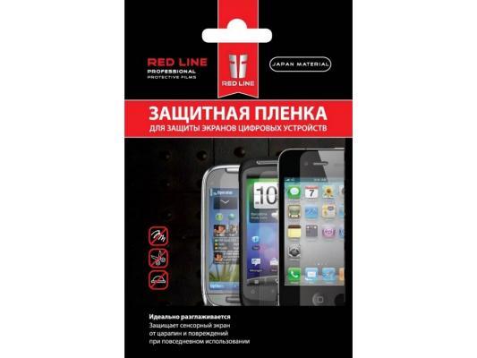 Пленка защитная Red Line для Alcatel OT6014 idol 2 mini глянцевая