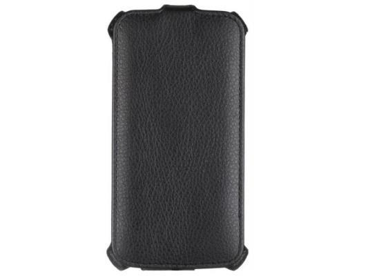 Чехол - книжка iBox Premium для Alcatel One Touch POP S7 черный