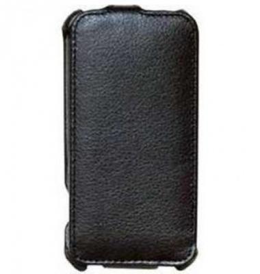 Чехол - книжка iBox Premium для HTC One 2 М8 черный чехол флип для htc one sv черный armorjacket