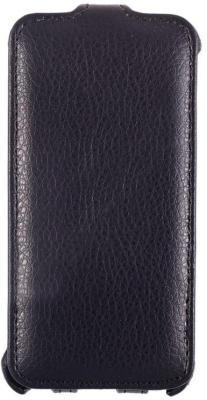 Чехол (флип-кейс) iBox Premium - для iPhone 6 чёрный