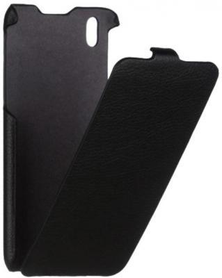 Чехол (флип-кейс) iBox Premium - для iPhone 6S Plus чёрный
