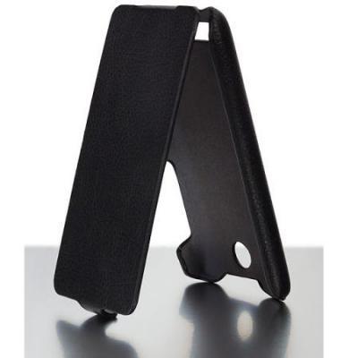 Чехол - книжка iBox Premium для Lenovo A526 черный