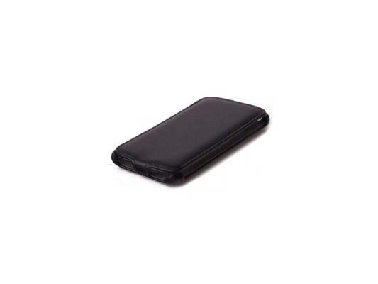 Чехол - книжка iBox Premium для LG Optimus G3 черный чехол книжка ibox premium для lg optimus l9 ii черный