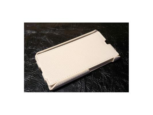 Чехол - книжка iBox Premium для Nokia X/X+ белый стоимость