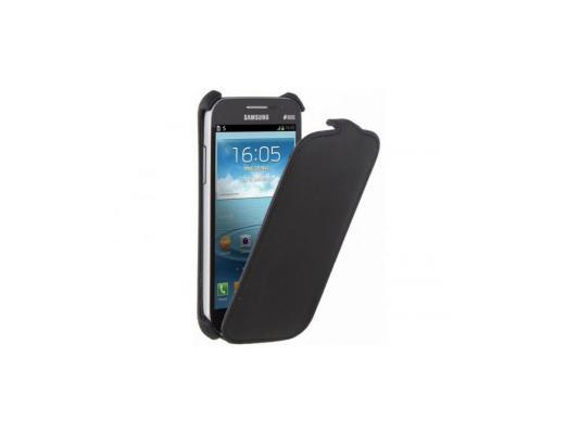 Чехол - книжка iBox Premium для Samsung G355 Galaxy Core 2 черный