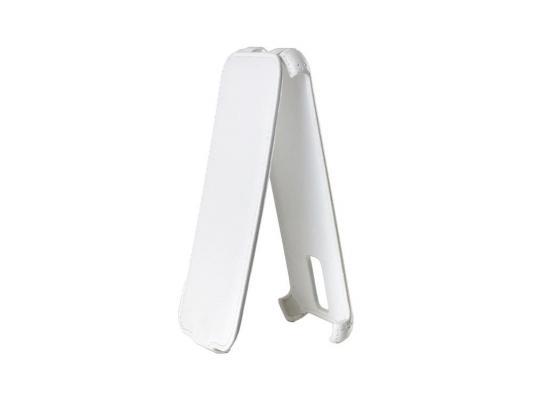 Чехол - книжка iBox Premium для Samsung Galaxy S5 белый стоимость
