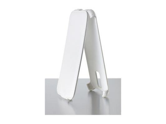 Чехол - книжка iBox Premium для Samsung Galaxy S5 mini белый