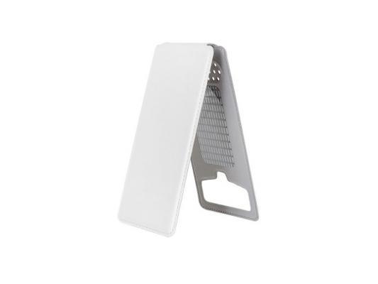 Чехол универсальный iBox UNI-FLIP для телефонов 4.2-4.8 дюйма белый