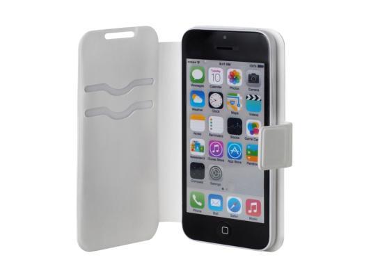 Чехол универсальный iBox Universal для телефонов 3.5-4.2 дюйма белый