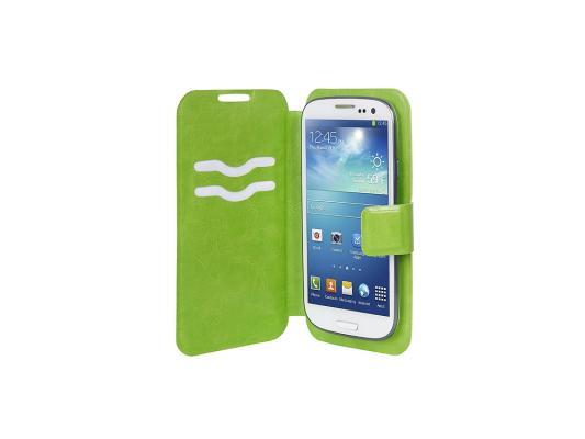 Чехол универсальный iBox Universal для телефонов 4.2-5 дюйма зеленый