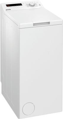 Стиральная машина Gorenje WT62093 белый стиральная машина bomann wa 5716