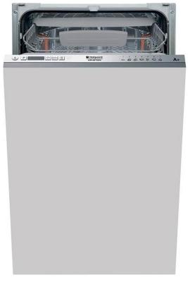 Встраиваемая посудомоечная машина Hotpoint-Ariston LSTF 7H019 C RU белый