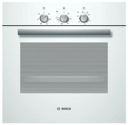 Электрический шкаф Bosch HBN211W0J белый