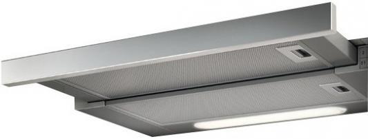 Вытяжка встраиваемая Elica ELITE 14 LUX GRVT/A/90 серебристый кухонная вытяжка elica elite 14 lux grix a 60 silver prf0037989