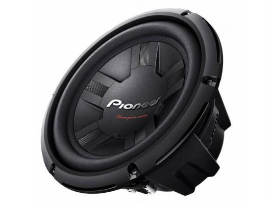 Сабвуфер Pioneer TS-W261S4 динамик 10 350Вт-1200Вт 4Ом сабвуфер автомобильный pioneer ts wx306t black