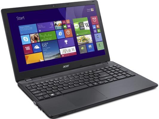 """Ноутбук Acer E5-571G-366P 15.6"""" 1366x768 Intel Core i3-4005U NX.MLZER.011 от 123.ru"""