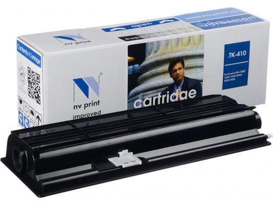все цены на Картридж NV-Print TK-410 для Kyocera KM-1620/1635/1650/2020/2050 15000стр онлайн