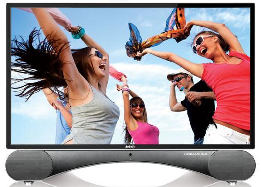 Телевизор BBK 22LEM-5002/FT2C